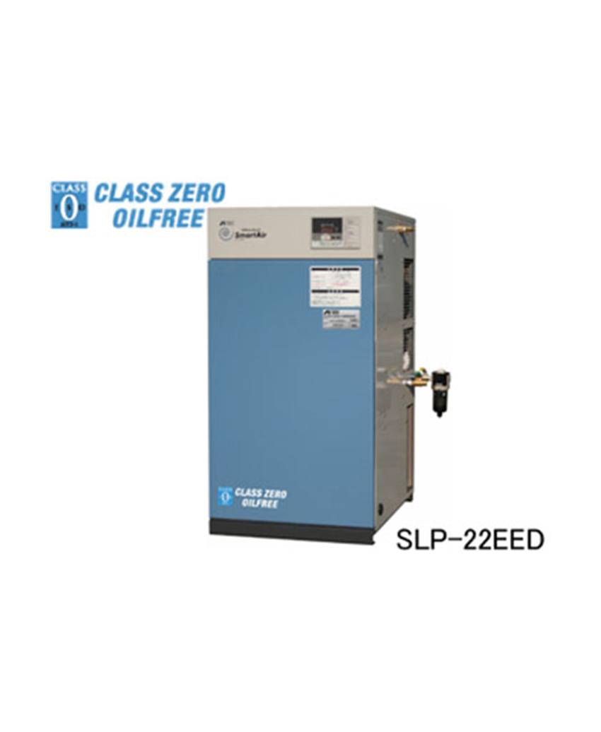 SLP Series 0.75 - 3.7 kW
