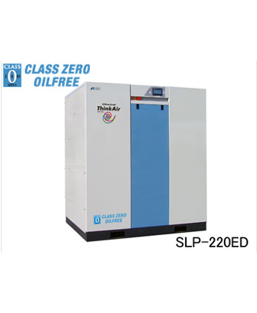 SLP Series 5.5 - 30 kW